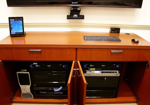 Boardroom Control Systems