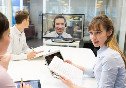 Video Teleconferencing Systems